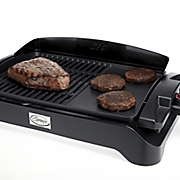 ginny s brand electric grill griddle