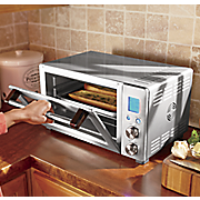 6-Slice Toaster Oven by Elite
