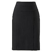 simply slimming skirt