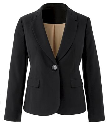 Simply Slimming Jacket