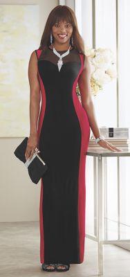 Candra Dress