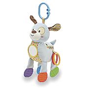 Healthy Baby Puppy Activity Toy