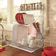 Dish Rack/Spice Holder