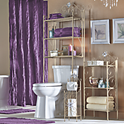 Pure Opulence Bathroom Storage