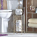 Pure Opulence Bath Tissue Holder
