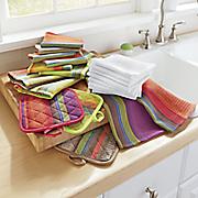 20-Piece Malibu Kitchen Towel Set