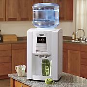 countertop water dispenser by montgomery ward