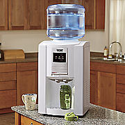 Countertop Water Dispenser by Montgomery Ward