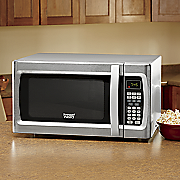 1 1 cu  ft  microwave oven by montgomery ward
