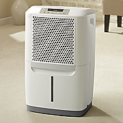 30- , 50- and 70-Pint Dehumidifiers by Frigidaire