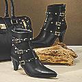 Devlyn Boot