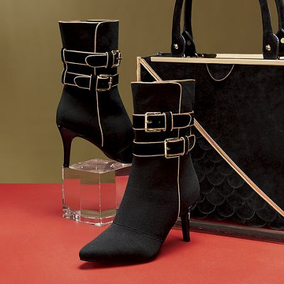 Bettencourt Bootie