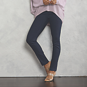 Jegging with Zipper