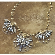 galactic spark necklace