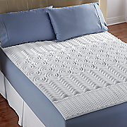 Standard Memory Foam Mattress Enhancer