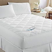 Safeguard Overfilled Mattress Pad