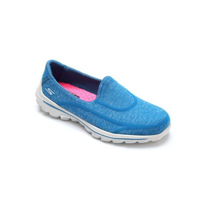 Women's GOwalk 2 Supersock Shoe by Skechers