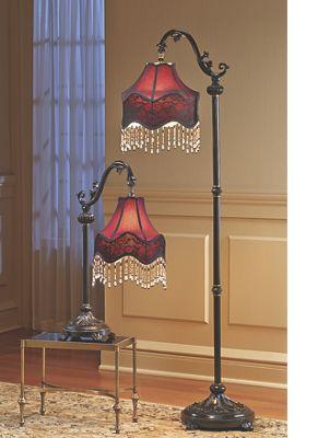 Matilda Floor Lamp