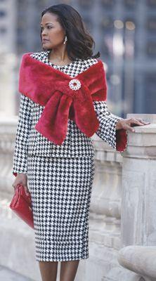 Downtown Jacket Dress