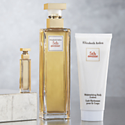 5th avenue 3 pc  set by elizabeth arden
