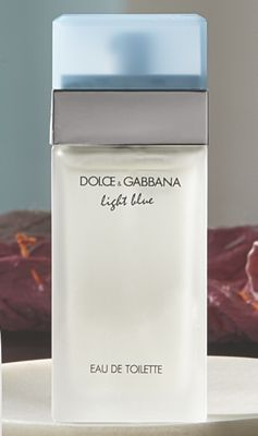 Light Blue For Her by Dolce & Gabbana