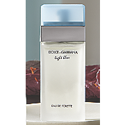 dolce gabana light blue for her