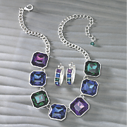 deep hues necklace
