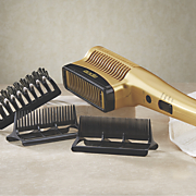 ceramic ionic styler dryer by andis