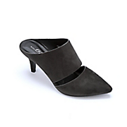 wide band mule by midnight velvet