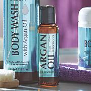 argan oil hair oil