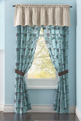 Dahila Window Treatments