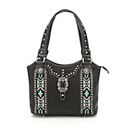 concho buckle bag by montana west
