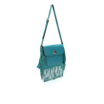 Arya Fringe Bag