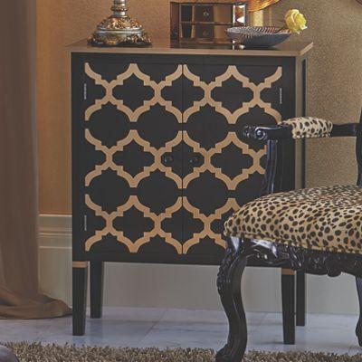 Marrakech Cabinet