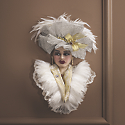 Adriana Mask