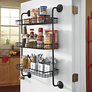 3-Tier Hanging Wall Pantry