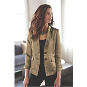 dark gold blazer 127