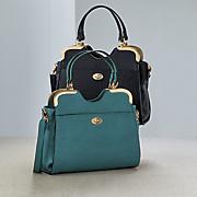 Lulu's Satchel Bag