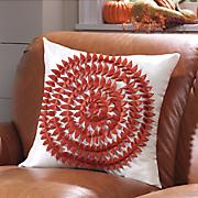 sunburst pillow 42
