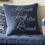 pillow inspirations