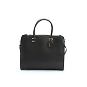 square lady bag
