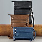 Convertible 3-Way Bag