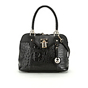 lucy braided bag by marc chantal