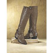 subtle bling boot by midnight velvet