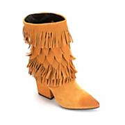 Wicken Fringe Boot by Mojo Moxy