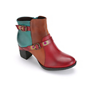 gate house bootie by spring footwear