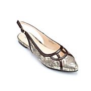 Pisces Slingback by Andiamo
