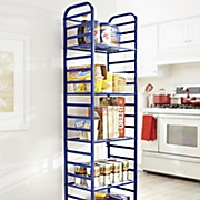 6 tier shelf