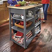 kitchen cart 50