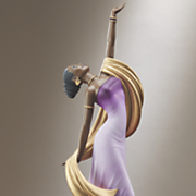 Graceful Beauty Figurine